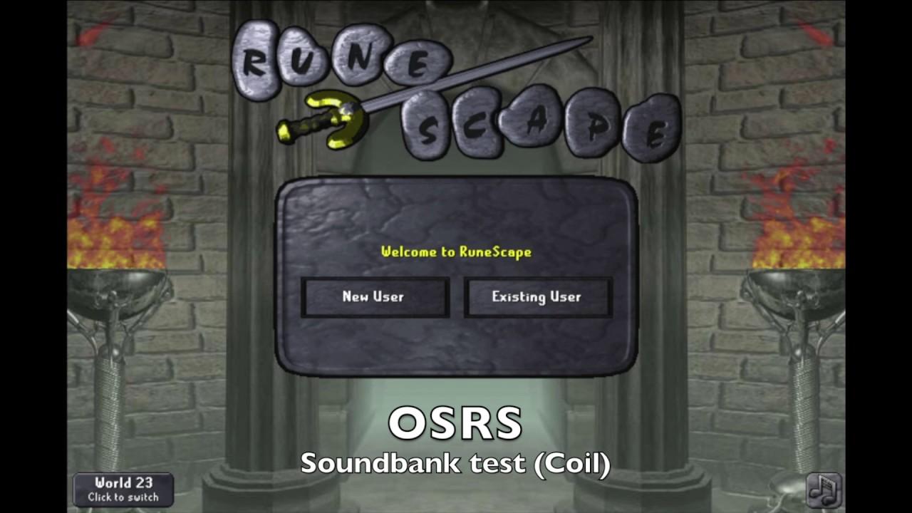 Old School RuneScape -
