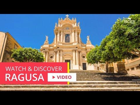 Visit Ragusa
