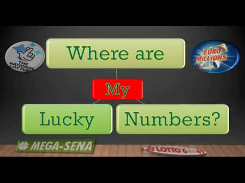 Perfect Calculation Of EuroMillions Lotto Numbers For Winning