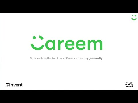 AWS re:Invent 2017: From Minutes to Milliseconds: How Careem Used Amazon ElastiCache (DAT321)