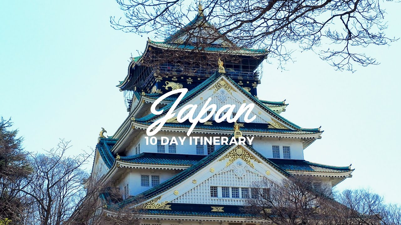 Download My trip to Japan!