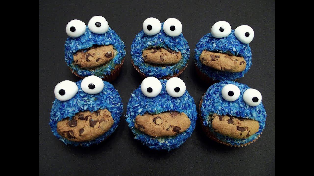 Krumelmonster Muffins Youtube