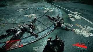 Crysis 2 Баги Приколы Фейлы