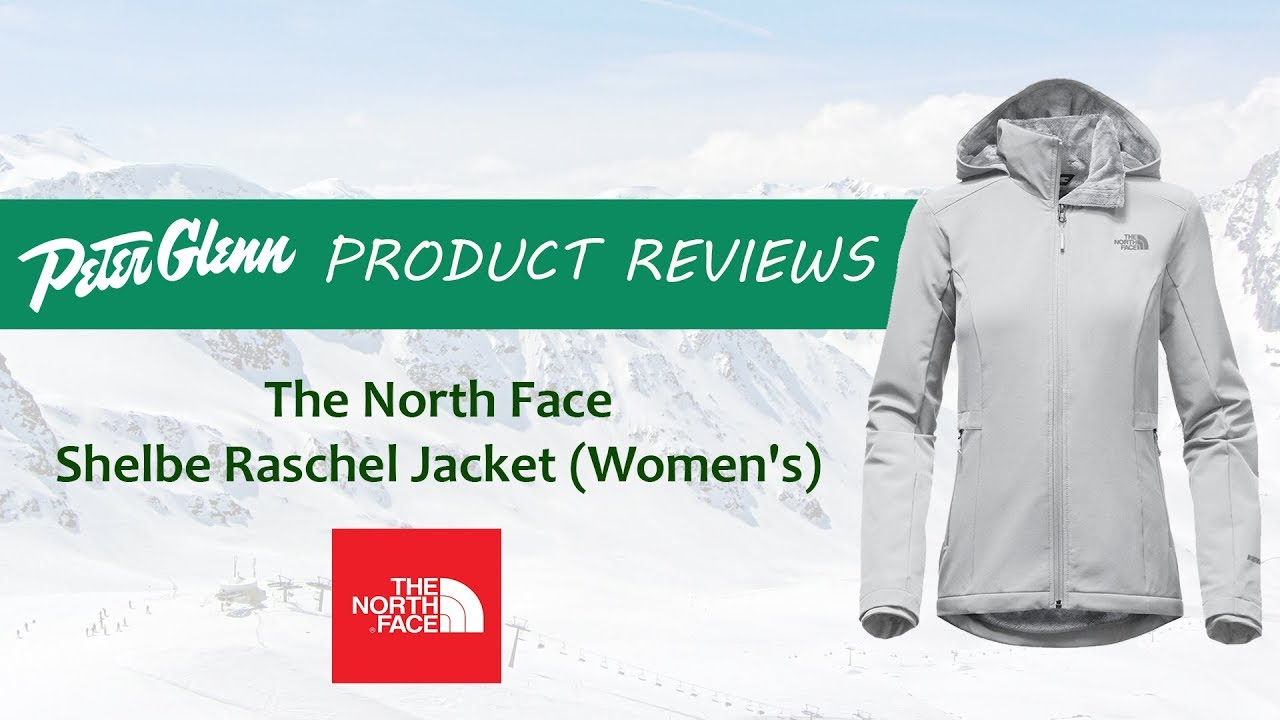 1bd7e739f 2018 The North Face Shelbe Raschel Jacket Review by Peter Glenn