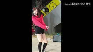 200215 [에이오에이/짧은치마] [AOA/MiniSkirt] 댄스팀시그니처-소현 시그니처 signatur…