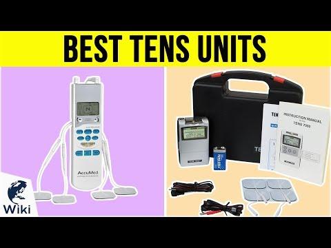 10 Best TENS Units 2019
