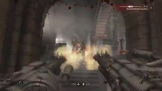 Wolfenstein: The Old Blood (Gameplay)