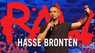 Tuttbilder - Hasse Brontén | RAW COMEDY