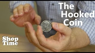 Making The Hooked Coin