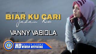 Vanny Vabiola - Biar Ku Cari Jalanku | Tembang Nostalgia Sepanjang Masa (Official Music Video)
