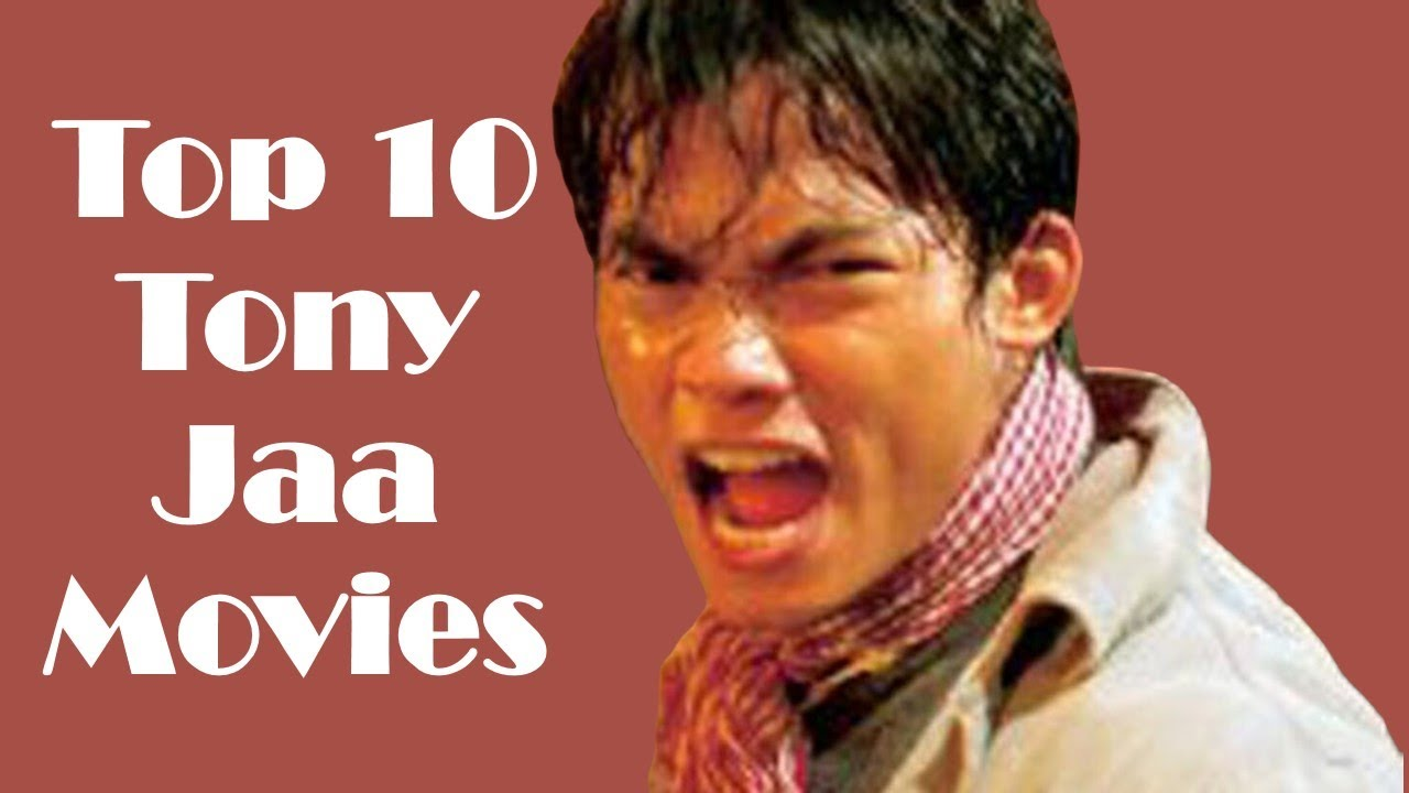 Download Tony Jaa Top 10 Movies of All Time