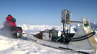 convective forcing of mercury and ozone in the arctic boundary layer induced by leads in sea ice