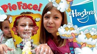Pie Face • Challenge • Dzieciaki rządzą • gry planszowe