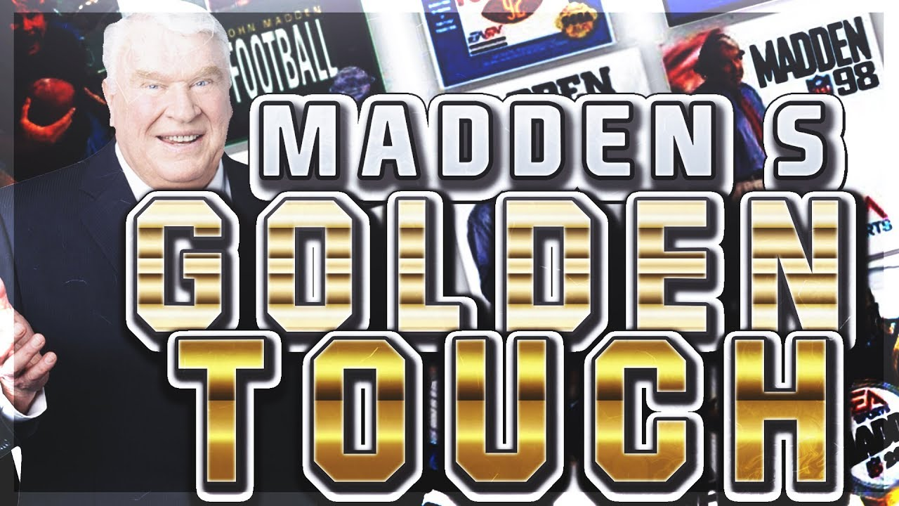 Maddens Golden Touch  An Essay On How Eas Greed Changed A  Maddens Golden Touch  An Essay On How Eas Greed Changed A Football  Franchise Forever Essay Writing Business also Example Of An Essay Paper  Topics Of Essays For High School Students