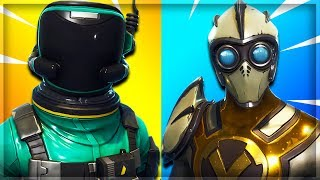 10 SKINS NO ONE USES IN FORTNITE! (Fortnite Battle Royale)
