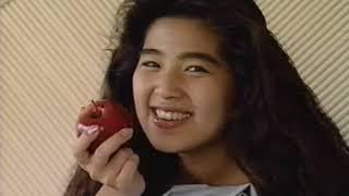 飯島直子-01-褐色のスキャンダル (1991) 飯島直子 検索動画 9