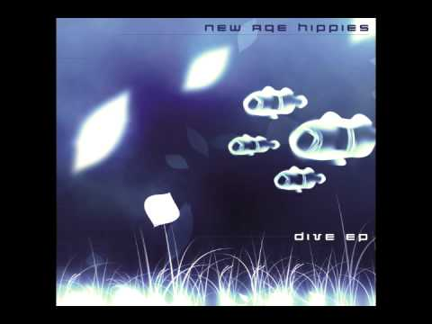 New Age Hippies - Wodka Vokoda