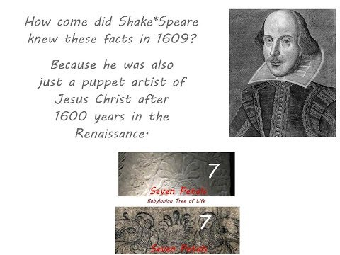2874【03】 What is Coincidence+Mystery of Shakespeare偶然とは何か+シェークスピアの謎の偶然by Hiroshi Hayashi, Japan