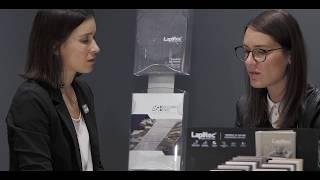 Lapitec® at Marmomac 2017