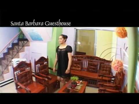Santa Barbara Guesthouse - Lerasan Plaza In Jimenez Philippines