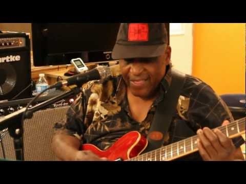 """""""Fannie Mae"""" - Blues For A Cure - Blues Cures 5"""