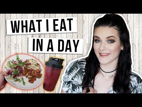 What I Eat in a Day Healthy(ish)   ohhitsonlyalice