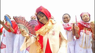 Missvahine Nikahy chant traditionnel @DÉBA.
