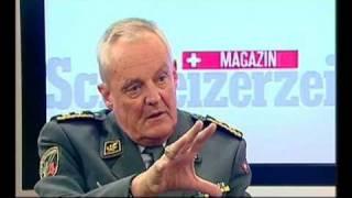 Starke Armee - freie Schweiz (Teil 1/4)