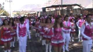 pepesca latin band del liceo cristino beth shalom