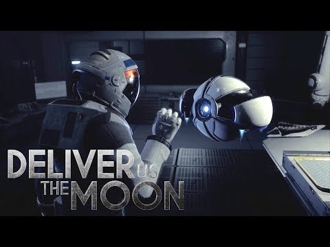 MI DRON - Deliver us the Moon Gameplay Español Ep 3