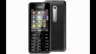 Harga Nokia 301 Sangat Murah Lho Bro
