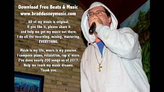 Brad Dassey I'm Dying Inside ft Klassic, Chase N' Afta