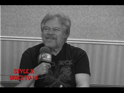 Randy Bachman  Interview Part 1