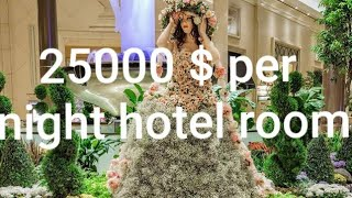 Energy efficient Green Hotel Palazzo Top 5 hotels of world Most Expensive Hotels Vegas Attractions