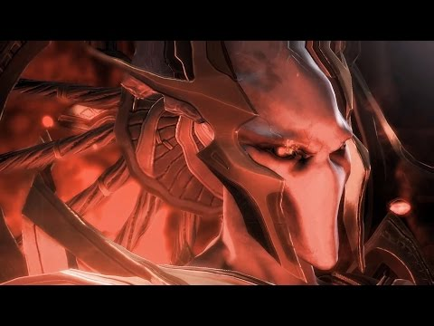 StarCraft 2 - Legacy of the Void | The Movie HD