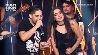 Download Lagu Jorge  e Mateus part Anitta - Amo Noite e Dia - Música Boa Ao Vivo HD mp3