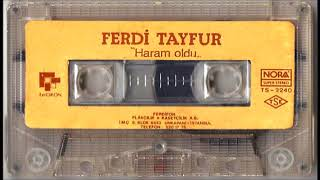 Ferdi Tayfur - Bizim Sokaklar  Full Stereo