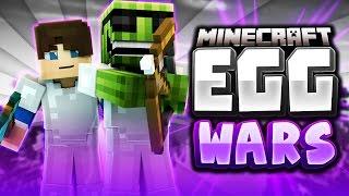 Μεγαλοι Τοξοτες! - Eggwars Minigame w/KostGames
