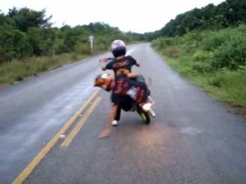 Vetinhu Wheeling