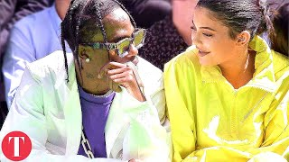 Travis Scott PROPOSING To Kylie Jenner After Her Forbes Billionaire Status Reveal