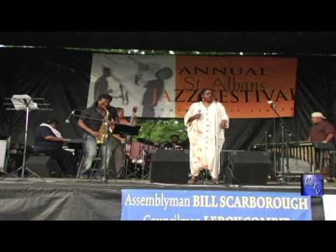 G.B.T.V. CultureShare ARCHIVES 2006: CARLA COOK   #1  (HD)