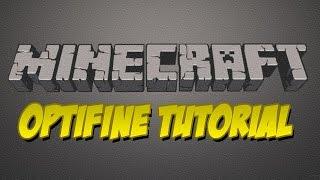 [SLO] Tutorial - Kako Inštalirati Optifine Za Minecraft (1.8.+)