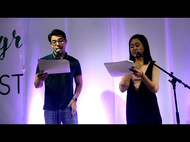 #AprilFeelsDay2017: Waiting in the Wings by Tara Frejas (Excerpt #1) | Fred Lo + Gracielle So