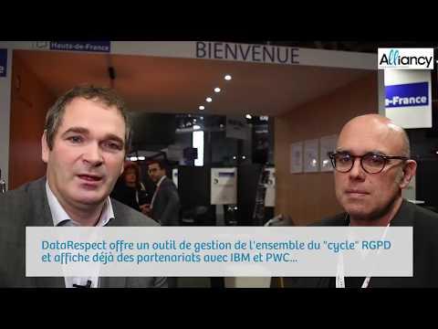 Rencontre Avec Philippe Michel (DataRespect) | Chronique De Sylvain Fievet