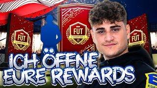 FIFA 20: WL REWARDS LIVESTREAM/ wir öffnen eure Rewards 🔥