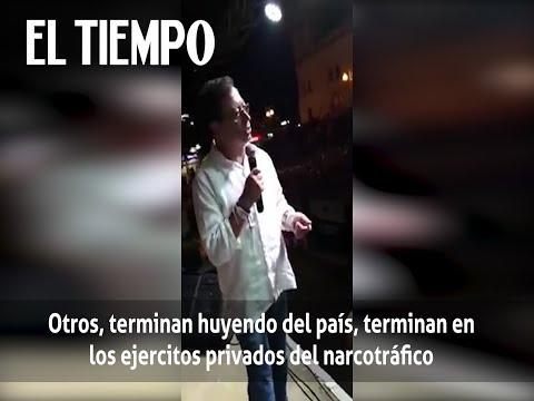 Oficiales en el país rechazan comentario de Gustavo Petro | EL TIEMPO