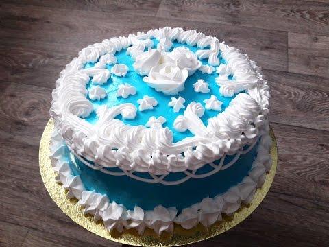 Украшение торта для мужчины