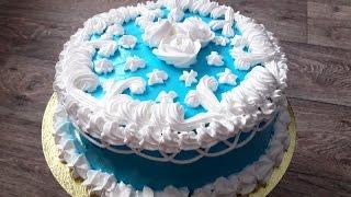 видео Торт на день рождения взрослого человека