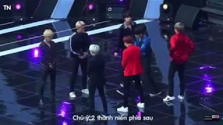 Những khoảnh khắc lầy lội của BTS trên Stage #9 thumbnail