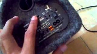 mengoprek mp3 player kombo musik box lebih sipp